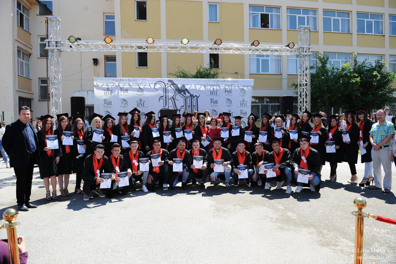 Promotia 2018 clasa a XII-a C