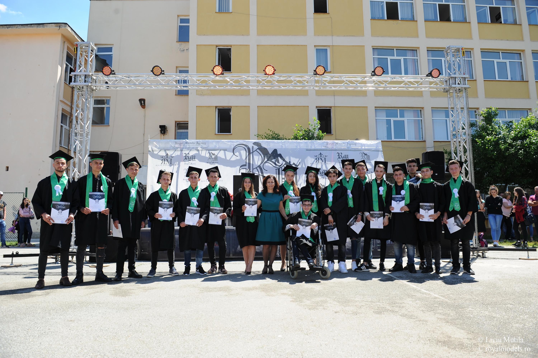 Promotia 2018 clasa a XII-a D