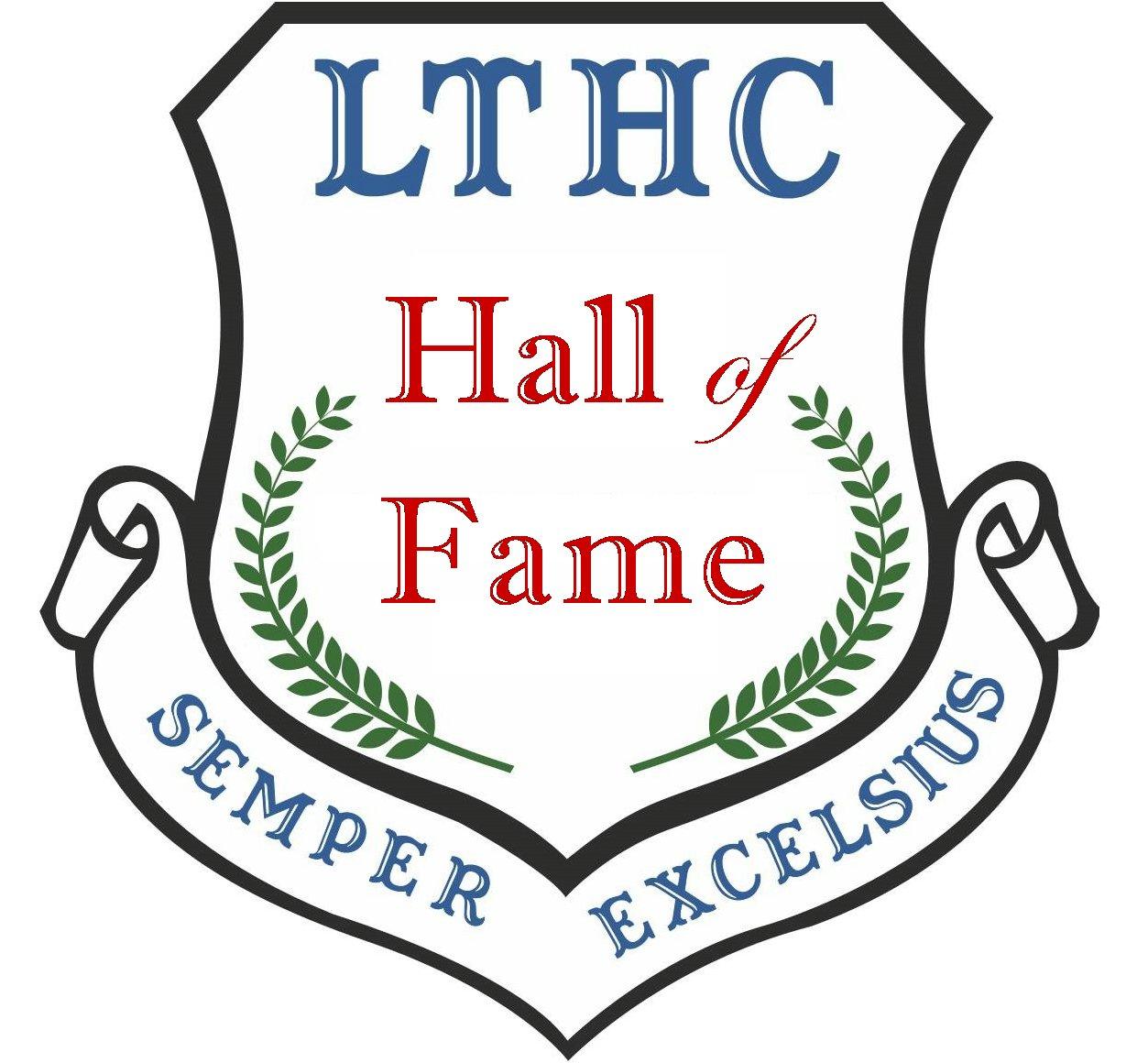 Hall of Fame LTHC