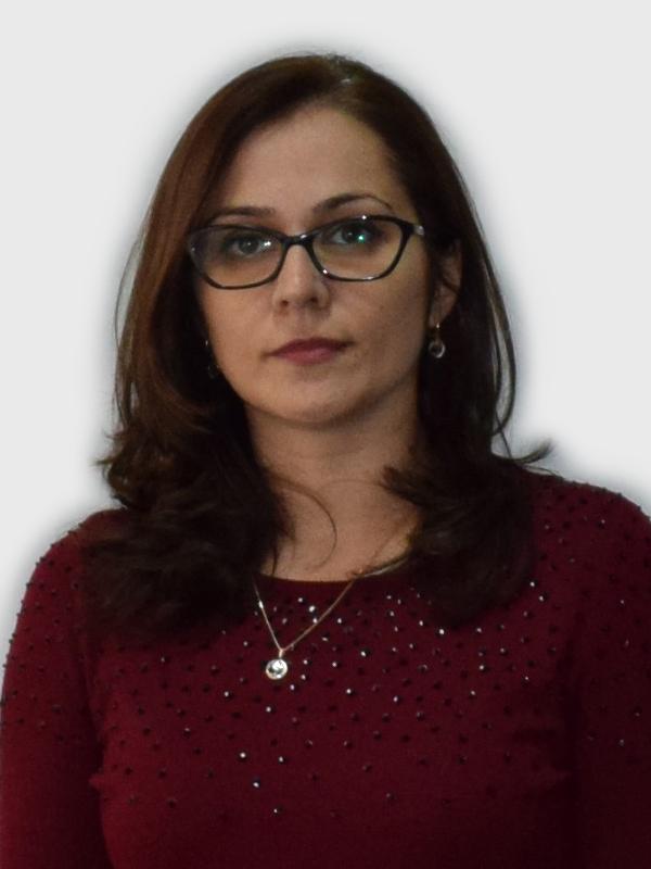 Cotea Iulia Cristina