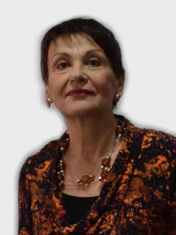 Georgescu Maria