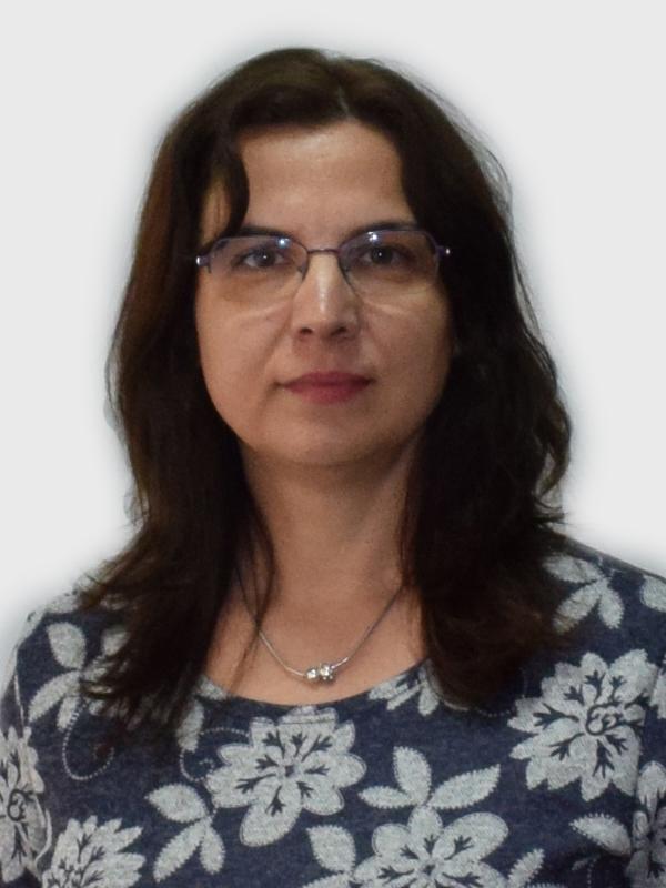 Lacustă Ileana Xenia