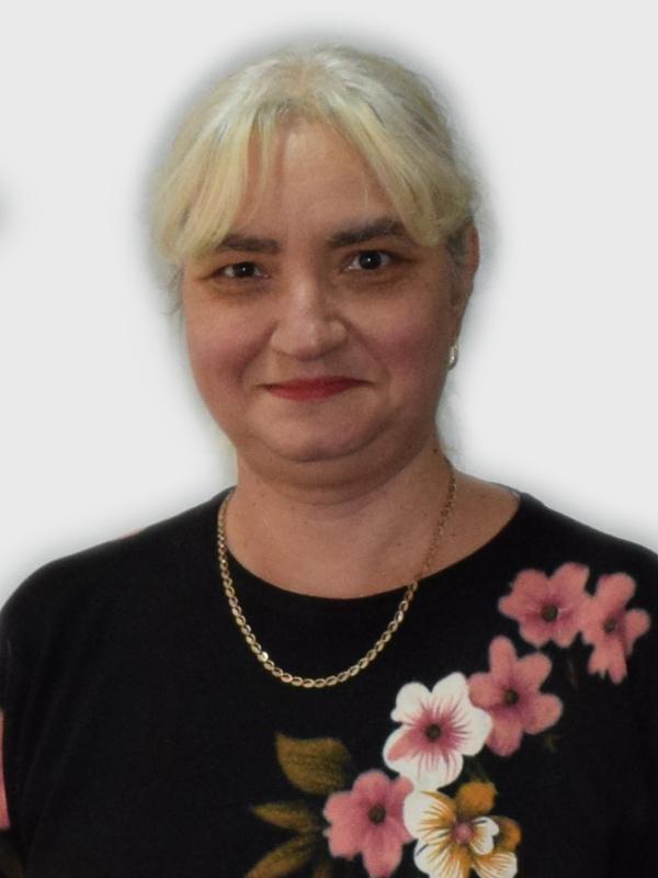 Liculescu-Răţoi Mirela
