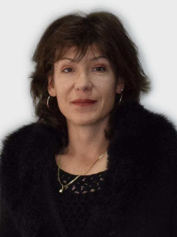 Parici Irina Maria