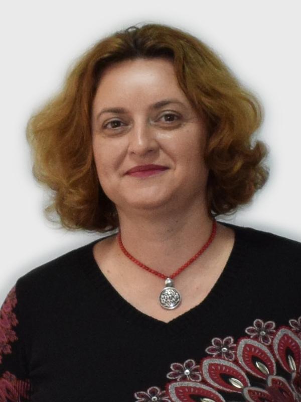 Petrescu Ionela