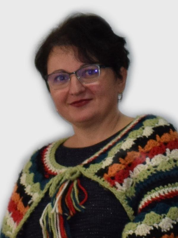 Secretar şef - Tălău Mihaela